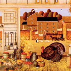 9セット限定<br>Turkey in the Straw<br>(カード7枚・テキスト付)
