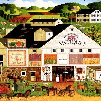 3セット限定<br>Peppercriket  Farms<br>(カードのみ5枚)