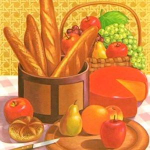 Still life in the kitchenNO.2<br>(カードのみ6枚)
