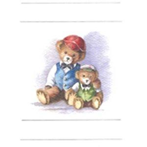 Bear Boys<br>(カードのみ4枚)