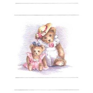 Bear Girls<br>(カードのみ4枚)