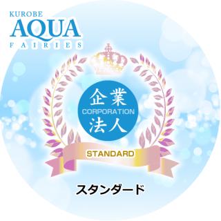 2018/19 Season スタンダードパートナー1〜5口(企業)