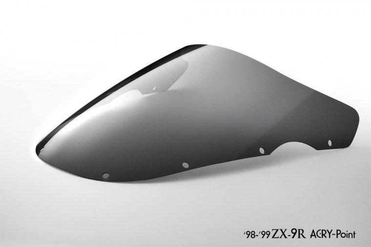 Kawasaki 98-99ZX-9Rスモークスクリーン