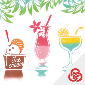 【Kenema】夏の食べ物