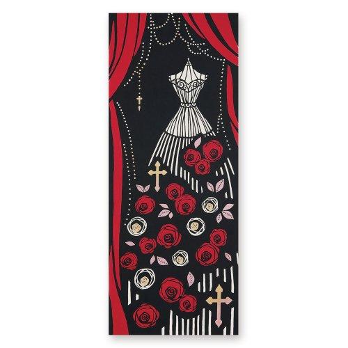 椿姫のドレス