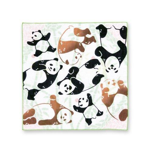 ゆめ食いパンダ