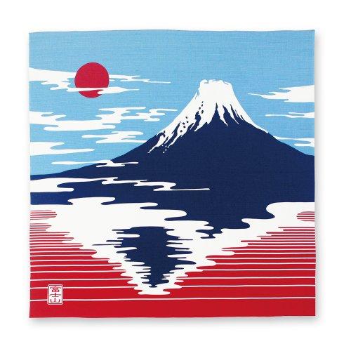 富士山[風呂敷]