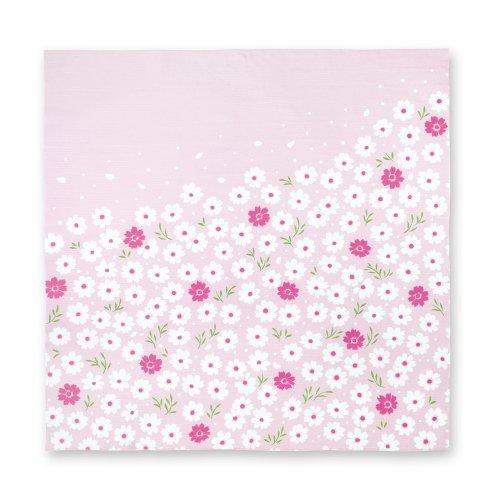 秋桜[風呂敷]