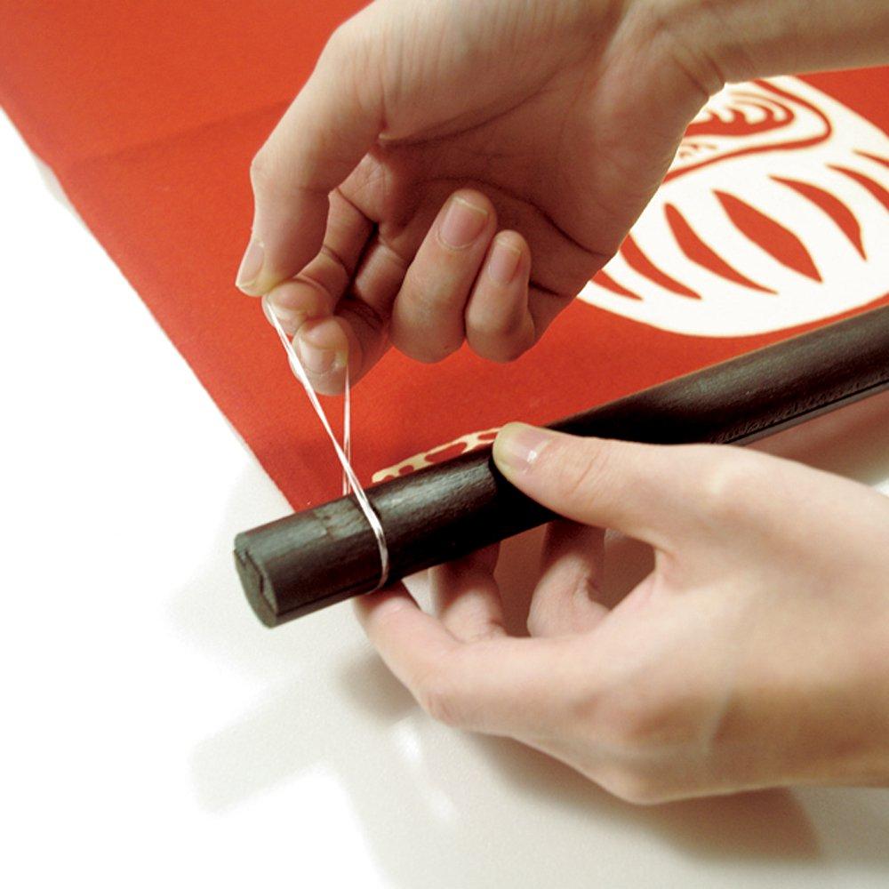 タペ棒セットの仕方2