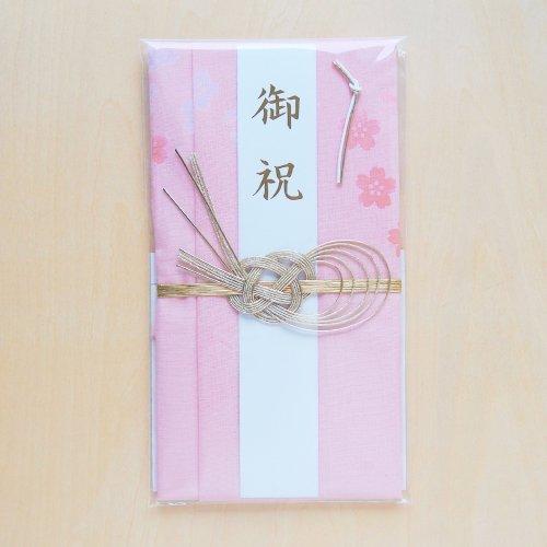 染井吉野[祝儀袋]