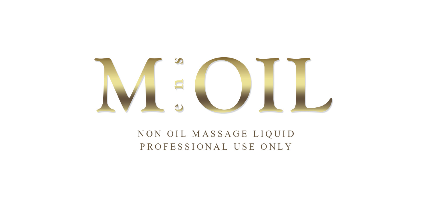 MensOIL NON OUL MASSAGE LIQUID PROFESSIONAL USE ONLY