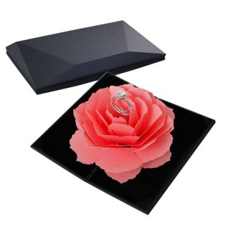 PROPOSE  ROSE BOX