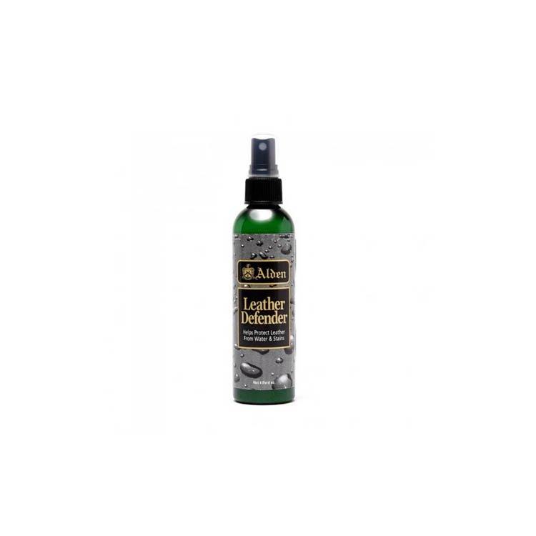 オールデン Leather-Defender 撥水リキッド
