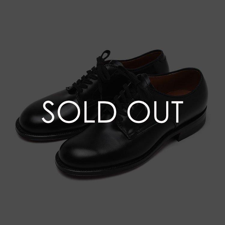オールデン 53711 6eye p-toe 【カーフ | ブラック】