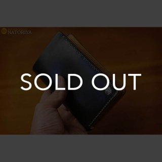 MOTO W2 二つ折り縦挿ウォレット コインポケット付き