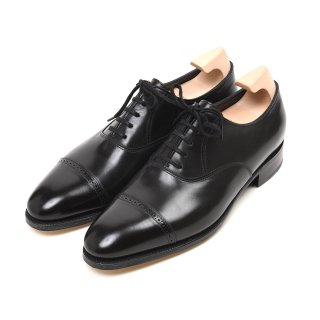 ジョンロブ PHILIP2  OXFORD CALF 7000【BLACK】<img class='new_mark_img2' src='https://img.shop-pro.jp/img/new/icons57.gif' style='border:none;display:inline;margin:0px;padding:0px;width:auto;' />
