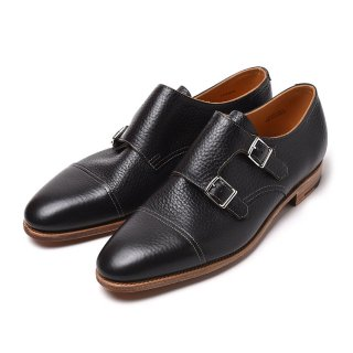 JOHN LOBB (ジョンロブ) WILLIAM 9795-D  TENSILE SS Moorland Black