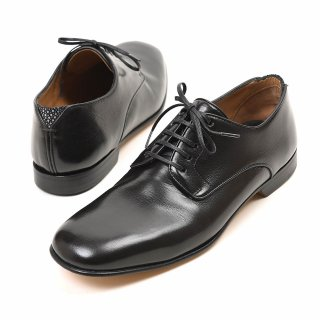 Martegani 99.10.S5/P-TOE Derby 【BUFF SOFTY BLACK】
