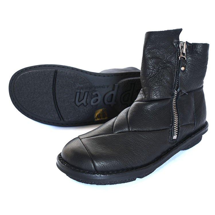 トリッペン FLINT-VST/WLF BK-BK-BK 【ブラック】♀