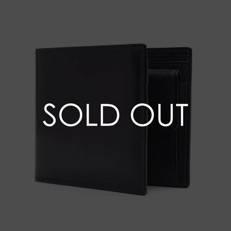 K.T.ルイストン KTW023 コインケース付き財布 コードバン
