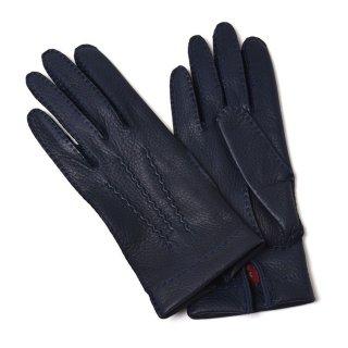 デンツ 17-1092  手縫いディアスキン アンライニング