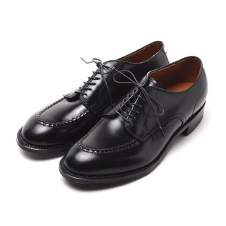 Alden (オールデン) 54007 MOC TOE CALF BLACK