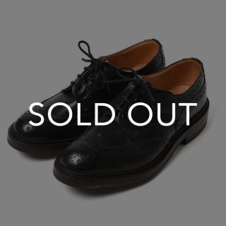Tricker's (トリッカーズ) M5633 BOURTON カーフ ダイナイト 【ブラック】<img class='new_mark_img2' src='https://img.shop-pro.jp/img/new/icons57.gif' style='border:none;display:inline;margin:0px;padding:0px;width:auto;' />