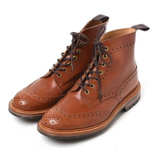 Tricker's (トリッカーズ) M2508 MALTON バーニッシュ×コマンド 【MARRON ANTIQUE】<img class='new_mark_img2' src='https://img.shop-pro.jp/img/new/icons57.gif' style='border:none;display:inline;margin:0px;padding:0px;width:auto;' />