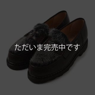 Paraboot (パラブーツ) REIMS/MARCHE (PL) VISON<img class='new_mark_img2' src='https://img.shop-pro.jp/img/new/icons14.gif' style='border:none;display:inline;margin:0px;padding:0px;width:auto;' />