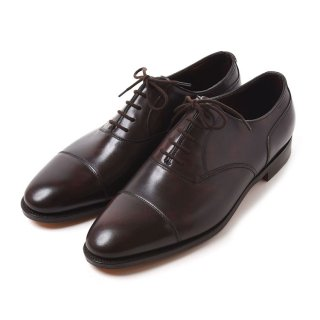 JOHN LOBB (ジョンロブ) TAUNTON MUSEUM CALF M/W DARK BROWN