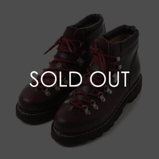 Paraboot(パラブーツ) AVORIAZ/JANNU (INT50) CHROMEX 137414-BORDEAUX