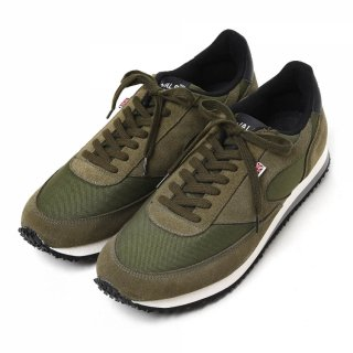 WALSH (ウォルシュ) LA'84  LAV10002 Olive<img class='new_mark_img2' src='https://img.shop-pro.jp/img/new/icons14.gif' style='border:none;display:inline;margin:0px;padding:0px;width:auto;' />