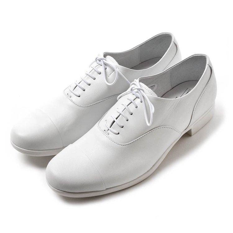 ショセ TR-001 Travel shoes 防水 【ホワイト】 レディース