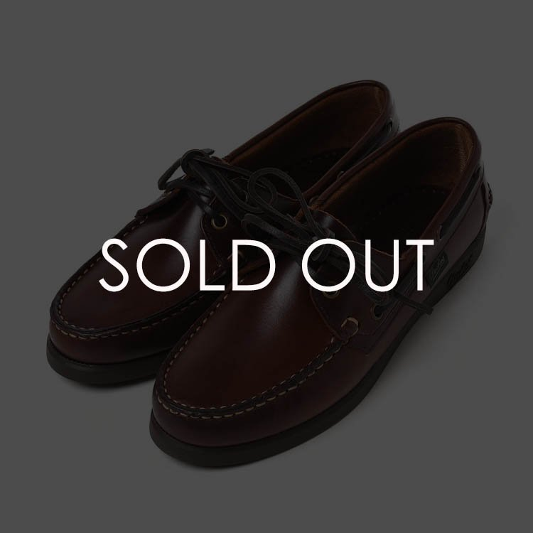 Paraboot (パラブーツ) 190818 BARTH F(レディース) Lis AMERICA <img class='new_mark_img2' src='https://img.shop-pro.jp/img/new/icons14.gif' style='border:none;display:inline;margin:0px;padding:0px;width:auto;' />