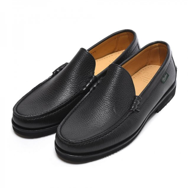 Paraboot (パラブーツ) 162232 CAMBRIDGE/ATR 【NOIR】<img class='new_mark_img2' src='https://img.shop-pro.jp/img/new/icons14.gif' style='border:none;display:inline;margin:0px;padding:0px;width:auto;' />