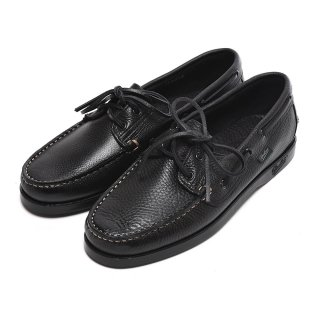 Paraboot (パラブーツ) 780512 BARTH/MARINE 【NOIR】<img class='new_mark_img2' src='https://img.shop-pro.jp/img/new/icons57.gif' style='border:none;display:inline;margin:0px;padding:0px;width:auto;' />