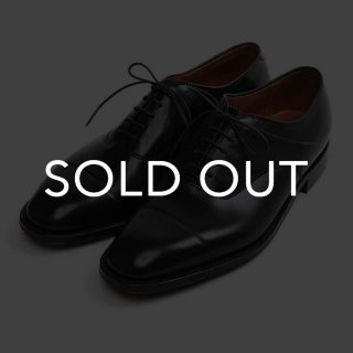 Alden (オールデン) 9241 内羽根CAP TOE プラザ カーフ 【ブラック】<img class='new_mark_img2' src='https://img.shop-pro.jp/img/new/icons14.gif' style='border:none;display:inline;margin:0px;padding:0px;width:auto;' />