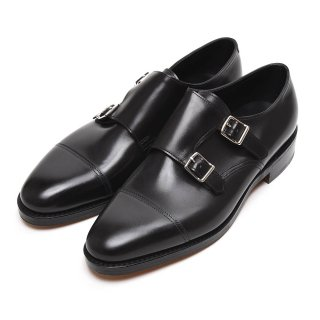 John Lobb (ジョンロブ) WILLIAM 9795 CALF M/W 【ブラック×黒内装】Dウィズ<img class='new_mark_img2' src='https://img.shop-pro.jp/img/new/icons14.gif' style='border:none;display:inline;margin:0px;padding:0px;width:auto;' />