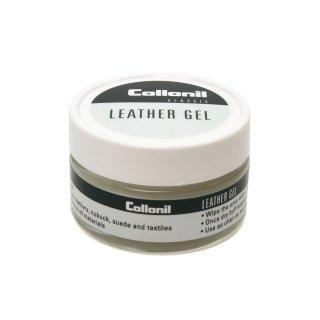Collonil (コロニル) Leather GEL (保革防水レザージェル)