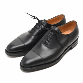 JOHN LOBB (ジョンロブ) CITY2 Eウィズ Classic rubber Sole AQUA CALF BLACK<img class='new_mark_img2' src='https://img.shop-pro.jp/img/new/icons14.gif' style='border:none;display:inline;margin:0px;padding:0px;width:auto;' />