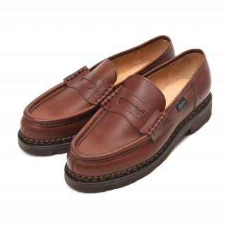 Paraboot (パラブーツ) 148903 ORSAY/GRIFF II  MARRON レディース<img class='new_mark_img2' src='https://img.shop-pro.jp/img/new/icons14.gif' style='border:none;display:inline;margin:0px;padding:0px;width:auto;' />