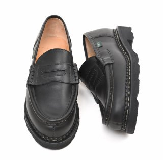 Paraboot (パラブーツ) 150115 ORSAY/GRIFF II  NOIR レディース<img class='new_mark_img2' src='https://img.shop-pro.jp/img/new/icons14.gif' style='border:none;display:inline;margin:0px;padding:0px;width:auto;' />