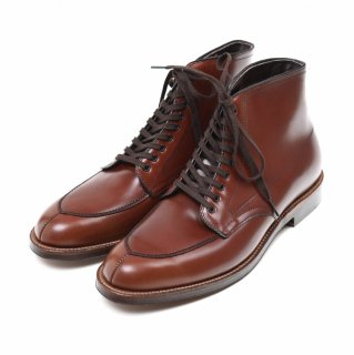 ALDEN (オールデン) D9928 ALGONQUIN BOOT バリーカーフ H.BRN<img class='new_mark_img2' src='https://img.shop-pro.jp/img/new/icons14.gif' style='border:none;display:inline;margin:0px;padding:0px;width:auto;' />