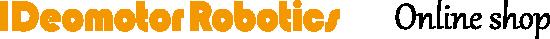 IDeomotor Robotics Online Shop