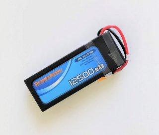 リポバッテリー 6S 12500mAh スマートタイプ XT90