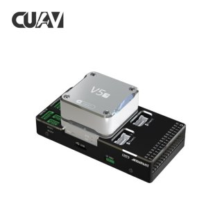CUAV V5 Plus Autopilot Flight Controller<img class='new_mark_img2' src='https://img.shop-pro.jp/img/new/icons6.gif' style='border:none;display:inline;margin:0px;padding:0px;width:auto;' />