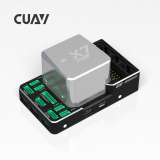 CUAV X7 PRO Flight Controller<img class='new_mark_img2' src='https://img.shop-pro.jp/img/new/icons6.gif' style='border:none;display:inline;margin:0px;padding:0px;width:auto;' />