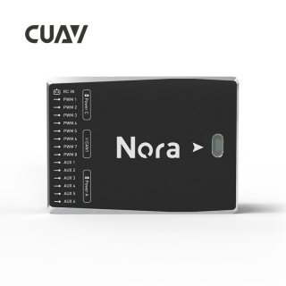 CUAV NORA Autopilot Flight Controller<img class='new_mark_img2' src='https://img.shop-pro.jp/img/new/icons6.gif' style='border:none;display:inline;margin:0px;padding:0px;width:auto;' />
