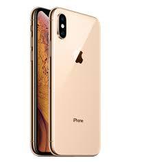 【中古美品Aランク】SIMフリー iPhoneXS 64GB ゴールド ネットワーク利用制限○