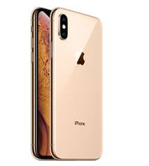 【中古Bランク】SIMフリー iPhoneXS 64GB ゴールド